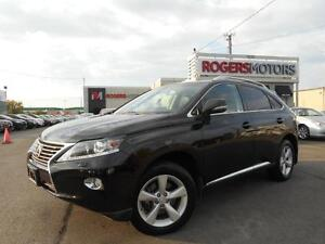 2013 Lexus RX 350 AWD - LEATHER - SUNROOF