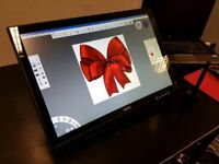 """Ugee 19"""" Graphic Drawing Monitor"""