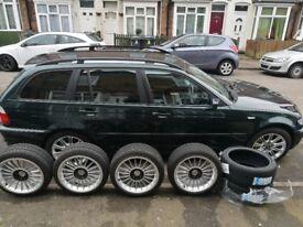BMW E46 318i 2.0L Estate /Touring/