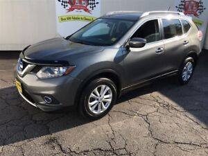 2014 Nissan Rogue SV, Auto, Panoramic Sunroof, Back Up Camera, A