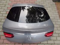 MERCEDES GLE C292 COUPE tail gate