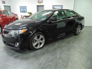 2013 Toyota Camry SE*AIR CLIMATISÉ, MAGS