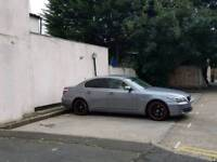 BMW 5 SERIES 520D SALOON 2.0