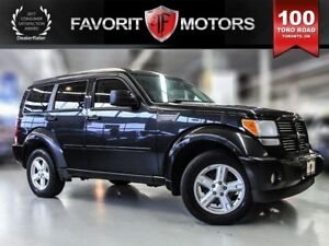 2010 Dodge Nitro SXT, AWD, Alloy Wheels, A/C, Powered Features