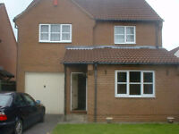 Double bedroom available in Shared house - North Bradley Stoke