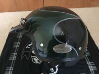 Motorcycle Harley Davidson helmet M size