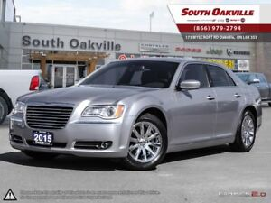 2014 Chrysler 300 Touring LIMITED | HEATED LEATHER | DUAL-MOONRO