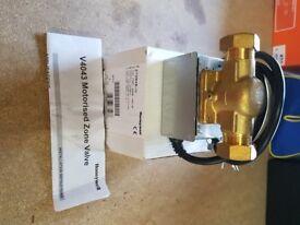 Honeywell V4043 Motorised Zone Valve