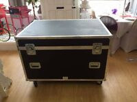 Flight Case/ Road Trunk