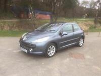 Peugeot 207 Sport HDI * £30 Road Tax*