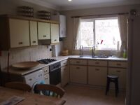 Fabulous, spacious, very clean, well decorated 2 bedroom flat on the Acton/Chiswick Border