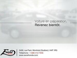 2014 Honda CR-V LX, Comme Neuf! Seulement 3100 KMS!