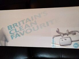 Triton Caselona Electric Shower for sale (Brand New In Box) £30