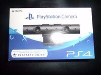 Sony PlayStation4 VR camera