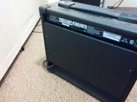 Behringer BT108 Bass Amp (15W) with 4 band EQ, Aux Input, Headphones Output