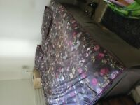 Super King Size Dunlopillo Divan Bed - used & free to collector - space needed