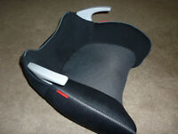 BMW Baby/Child/Kid Junior Car Seat / Booster Seat - will fit in most cars, not just BMW's