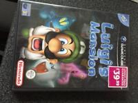 For Sale Nintendo GameCube Games