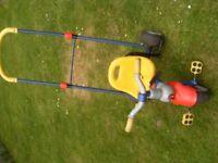 Children's Trike £5