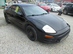 2003 Mitsubishi Eclipse GT AUTOMATIQUE