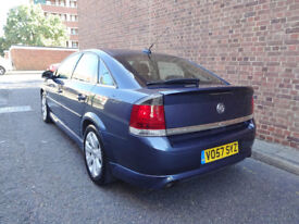 * 2008 57 Vauxhall Vectra 1.8 Exclusiv XP Body Kit *