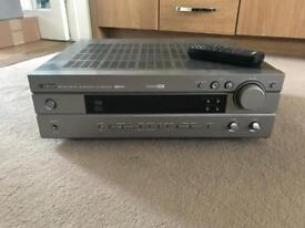 Yamaha HTR-5440RDS Surround Sound Amplifier/Receiver