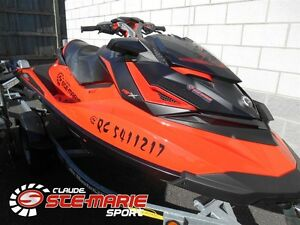 2016 Sea-Doo/BRP RXP X 300 -