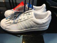 Adidas Superstar 2 Interchangable Stripe Colours