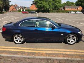 BMW 320d se convertible 2010/60