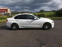 BMW, 3 SERIES, Saloon, 2013, Manual, 1995 (cc), 4 doors