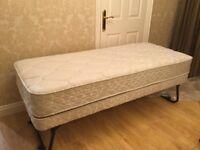 Guest beds 5'8 x2'7