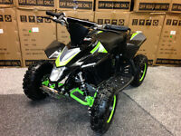 1000WATT 36VOLT QUAD BIKE ELECTRIC QUAD NEW 2017 MODEL KIDS QUAD