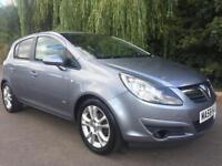 VAUXHALL CORSA 1.4 SXI A/C FULL MOT FULL SERVICE HISTORY IMMACULATE FIRST TO SEE WILL BUY