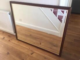 Large mirror in Orpington