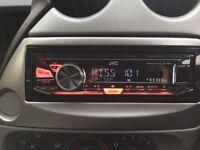 JVC Digital Media Car Receiver
