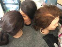 Hairdressing eauipment