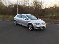 Seat leon se Tdi Ecomotive Mot expires 24/11/18 £0 road tax for 12 month 1 Previous Owner from new
