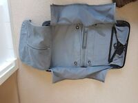 Executive business travel suit carrier (Samsonite)