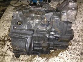 Audi S3 6 speed gearbox
