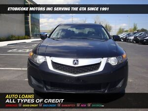2010 Acura TSX SUN-ROOF / HEATED SEATS ...