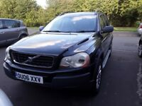 A Volvo XC90 for sale.