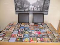 70 assorted music cd,s