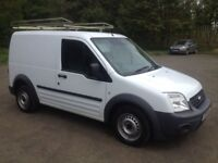 Ford Transit Connect 2013/13Reg 11 months MOT and Service History
