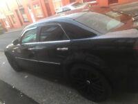 Chrysler 300c 3.5 V6 Petrol