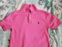 Age 8 tshirt