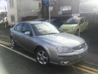56 plate Ford mondeo 2.0 tdci edge diesel, lovely clean car