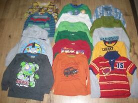 A lovely boys clothes bundle (inc Disney and Mothercare) Ages 2-3 years