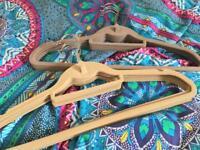 10 Primark Clothes Hangers