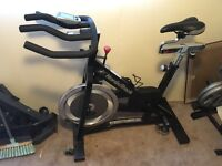 NordicTrack GX5.1 Spin Bike plus DVD and Users manual