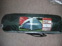 TWO PERSON DOME TENT BRAND NEW NEVER USED